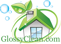 GlossyClean.com - maid services and house cleaning services in Cleveland, North Royalton, Avon, Brunswick, Westlake