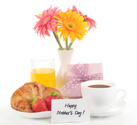 Happy Mother's Day from Glossy Clean - house cleaning services in Cleveland, Ohio
