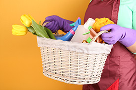 Spring House Cleaning Tips